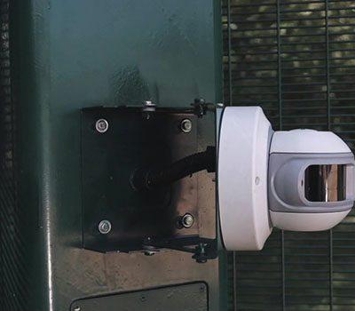 Intruder Detection Sensors image