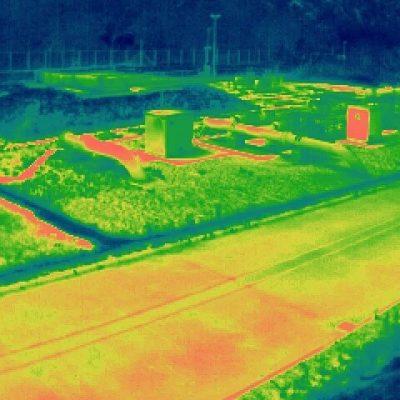 Thermal Imaging image